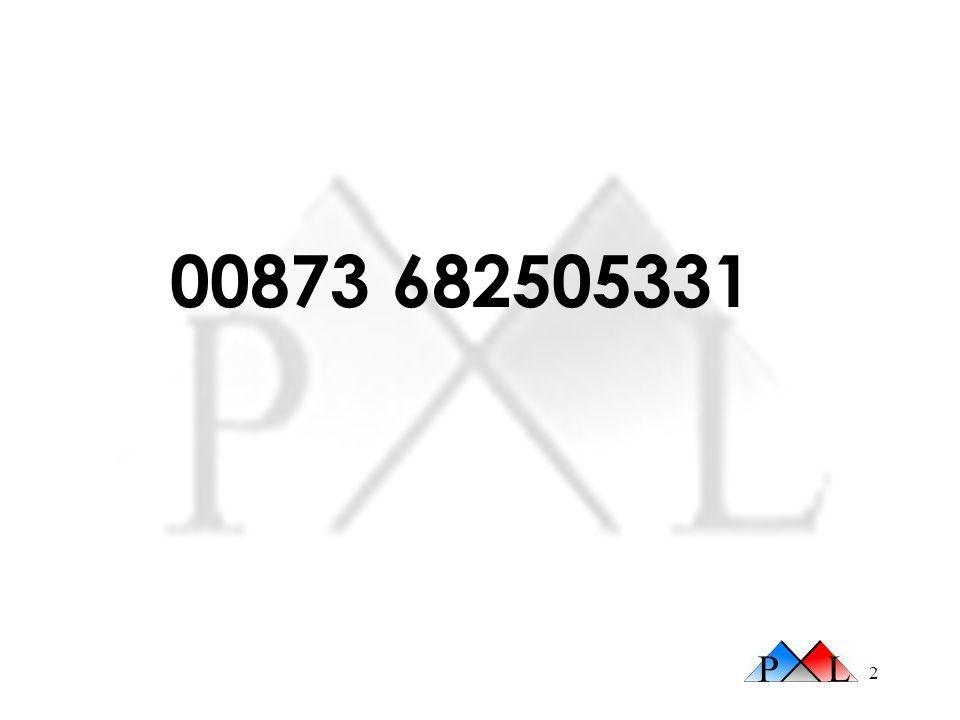 00873 682505331