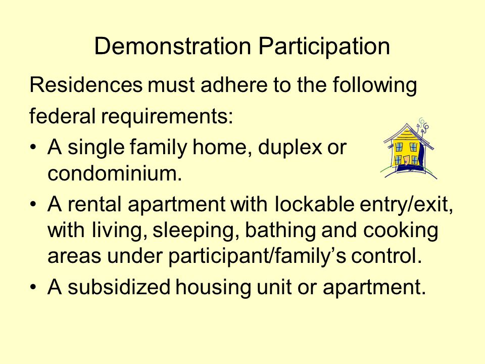 Demonstration Participation