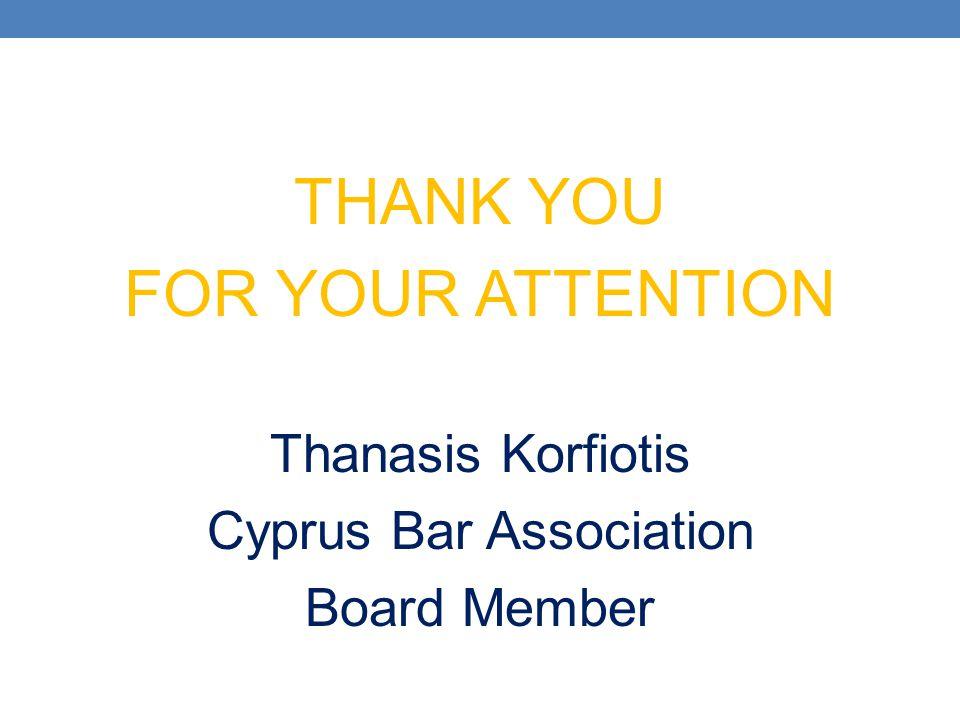 Cyprus Bar Association