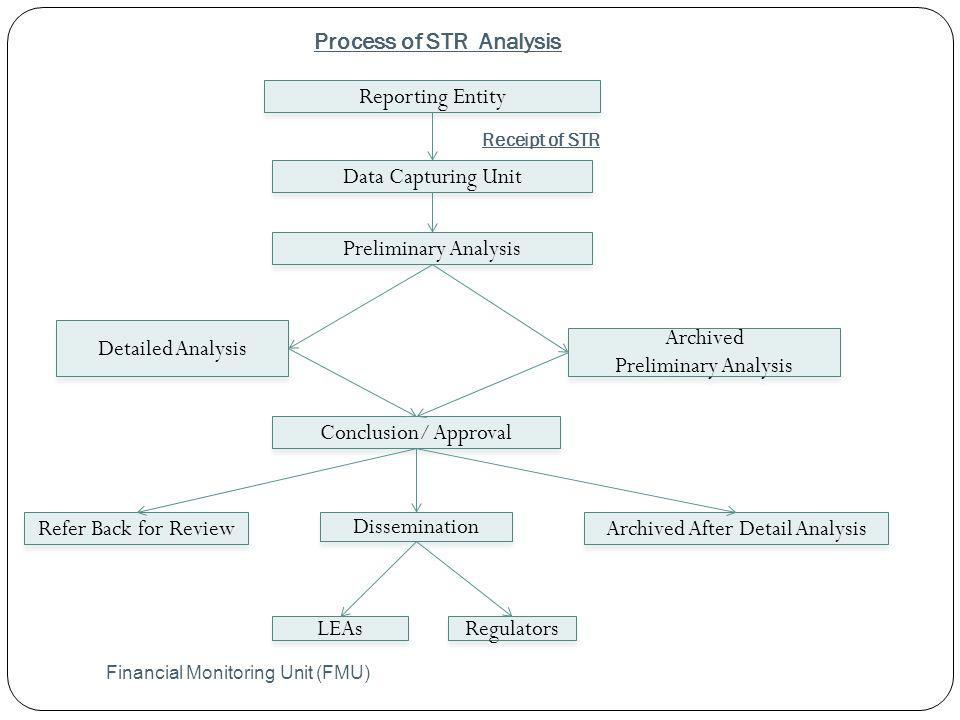 Process of STR Analysis