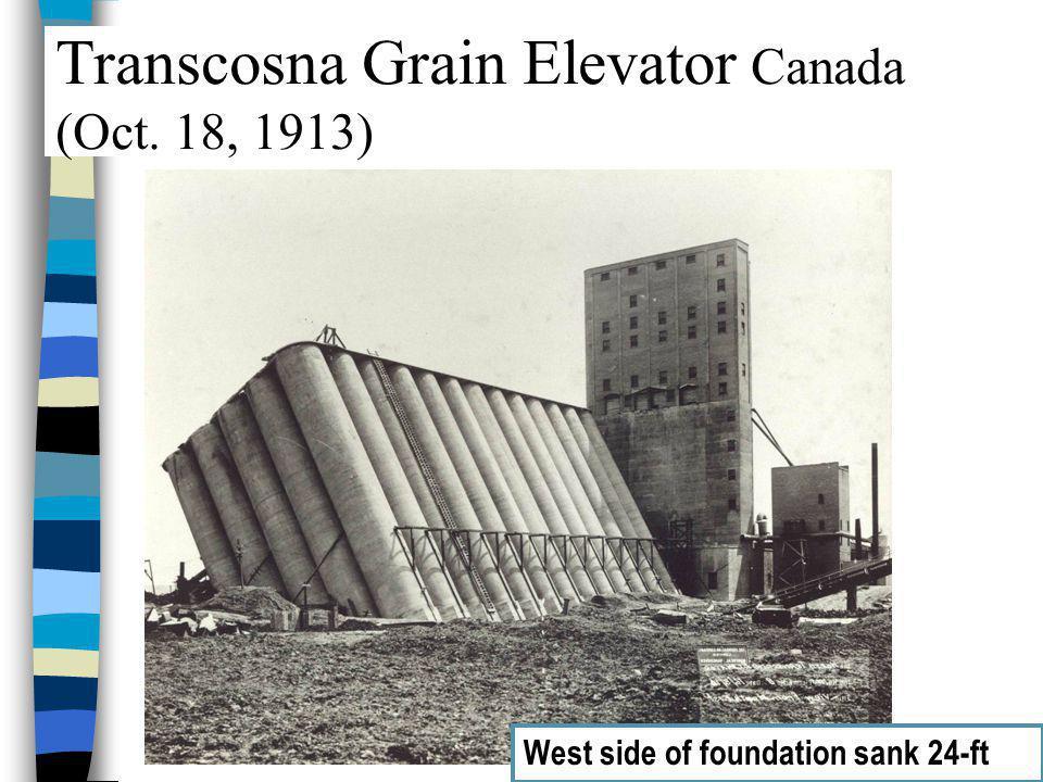 Transcosna Grain Elevator Canada (Oct. 18, 1913)