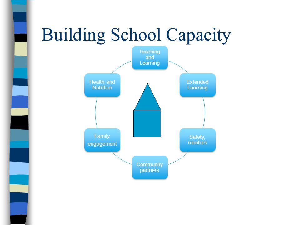 Building School Capacity