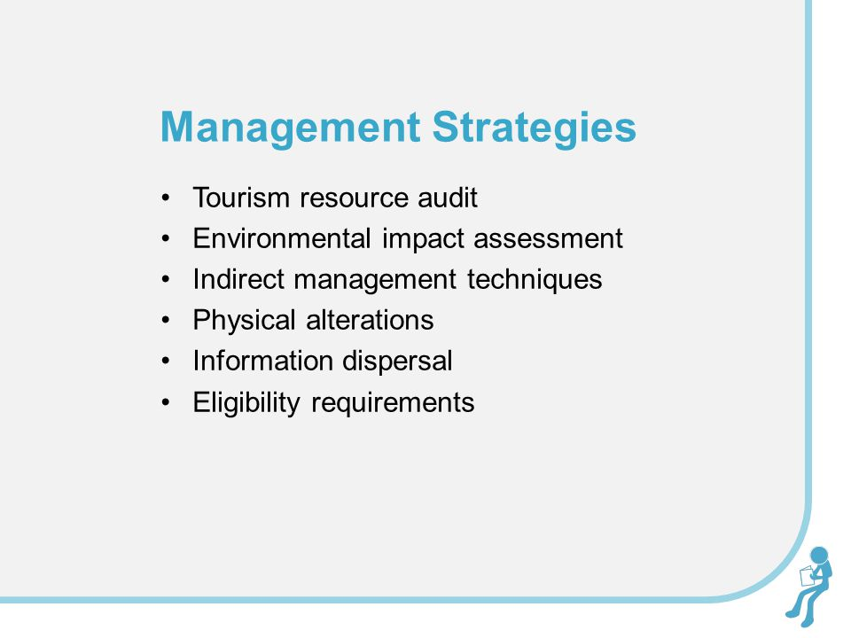 Management Strategies