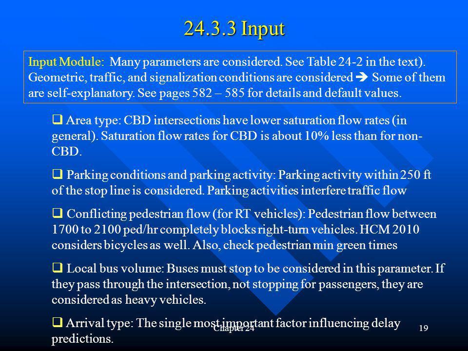 24.3.3 Input