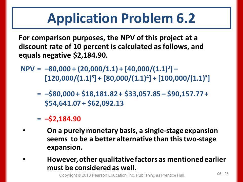 Application Problem 6.2