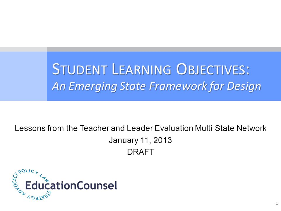 Lessons from the Teacher and Leader Evaluation Multi-State Network