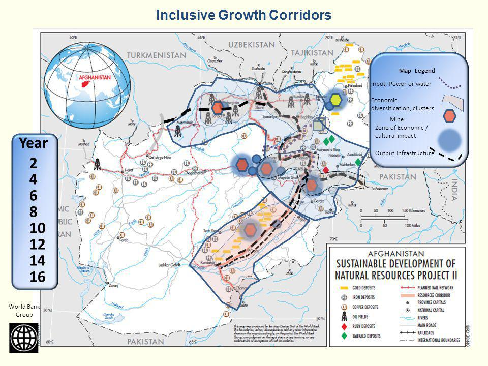 Inclusive Growth Corridors
