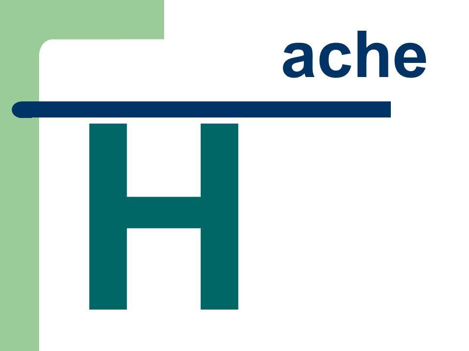 ache H