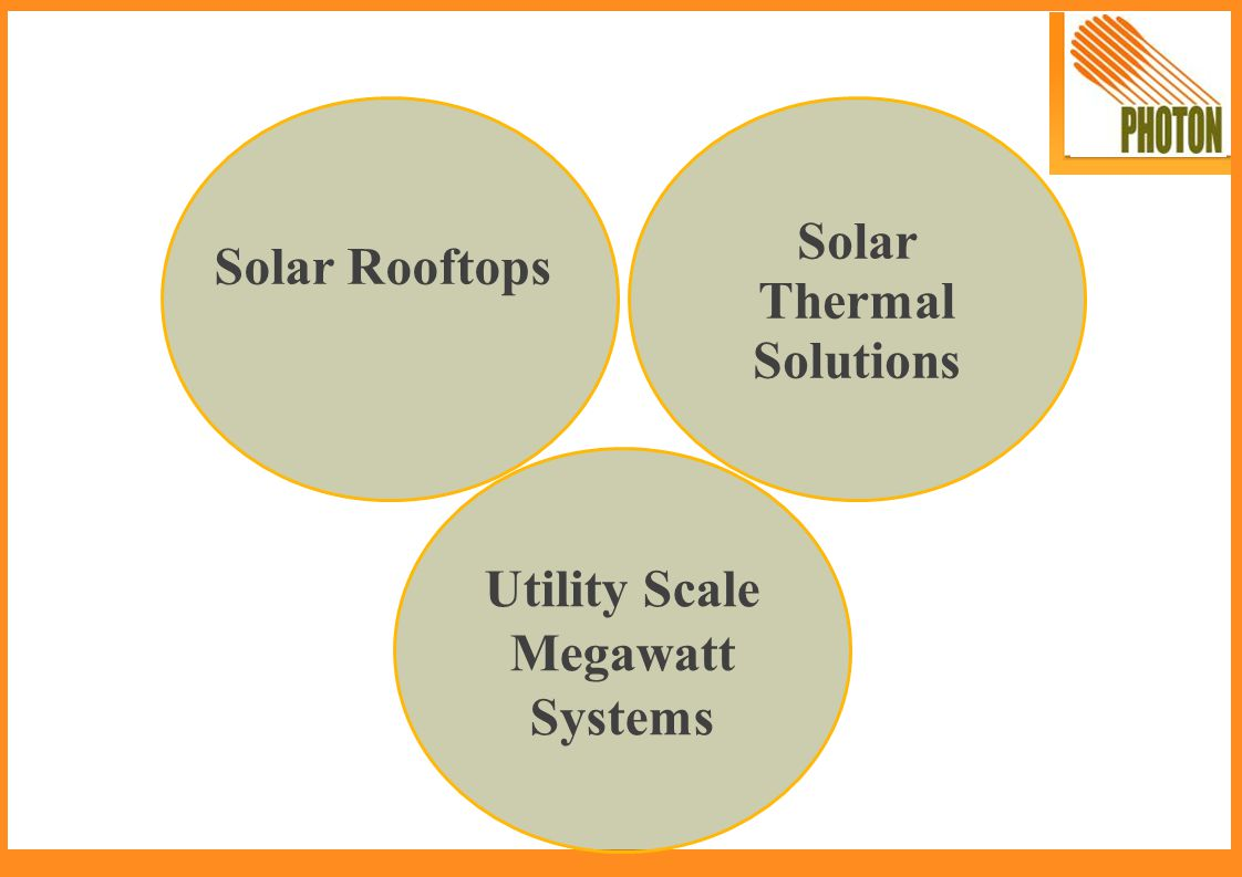 Solar Thermal Solutions Utility Scale Megawatt Systems