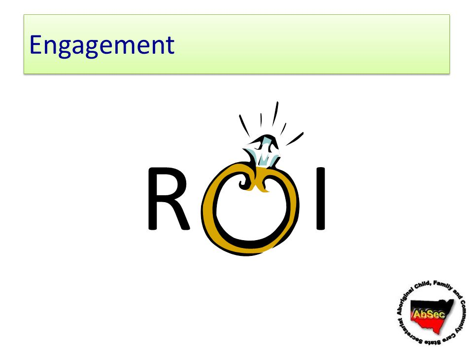 Engagement R I.