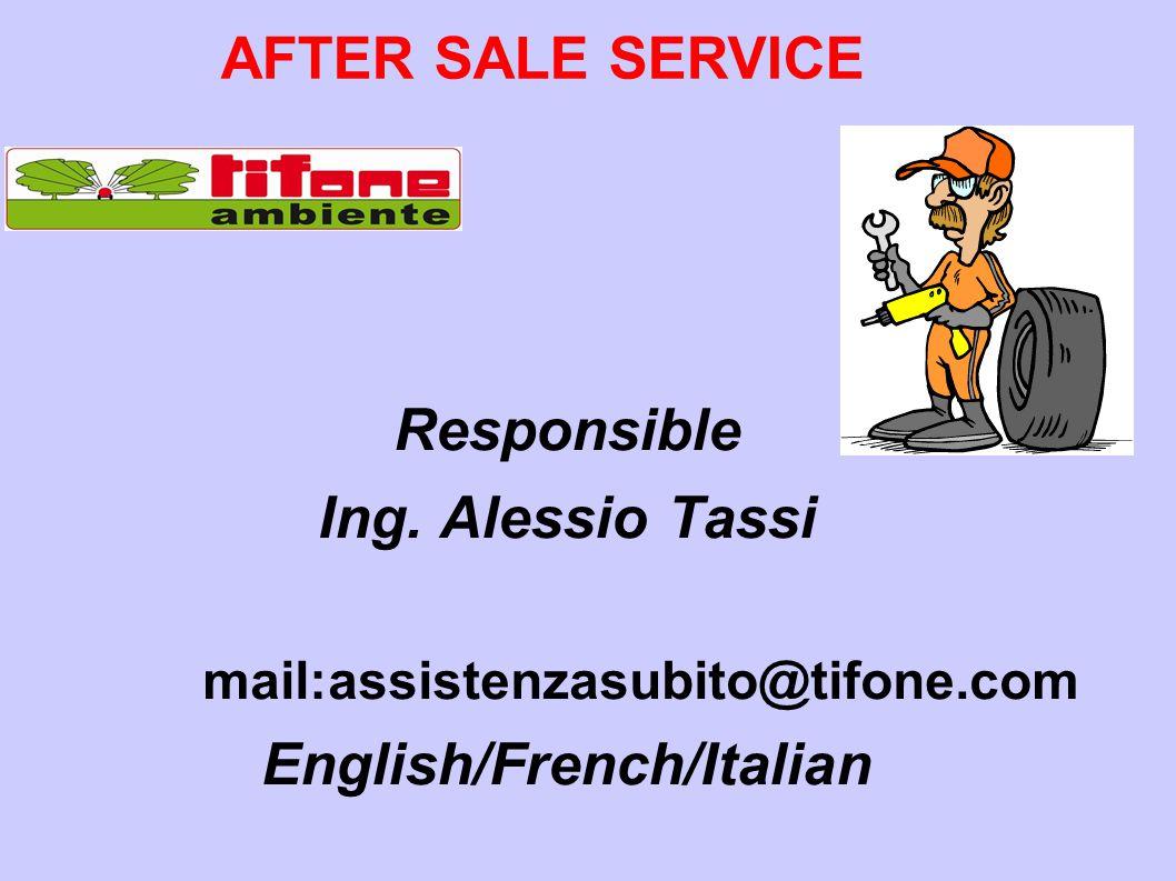 English/French/Italian