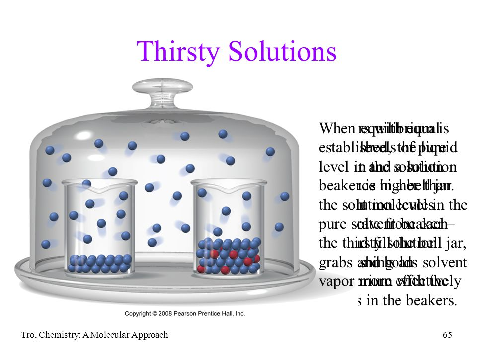 Thirsty Solutions