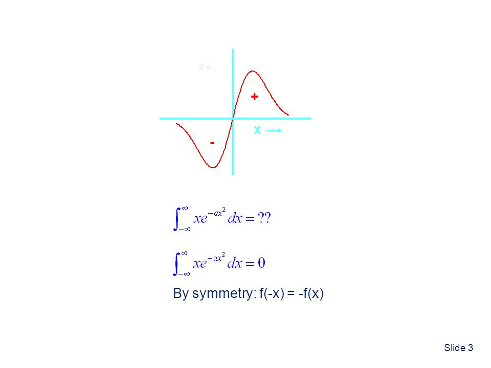 Symmetry and Vibrational Selection Rules
