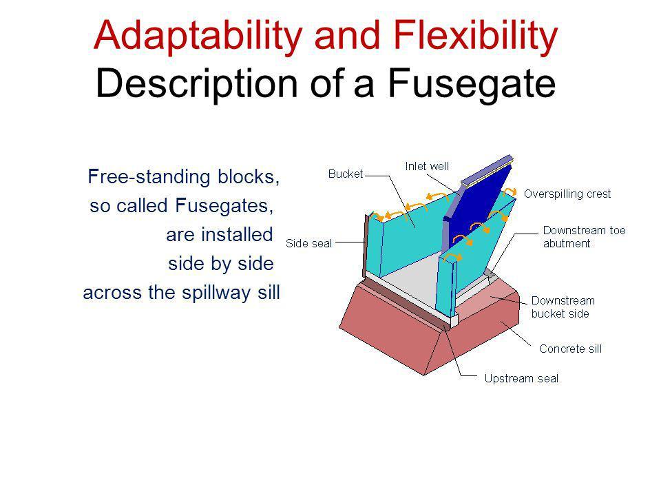 Adaptability and Flexibility Description of a Fusegate