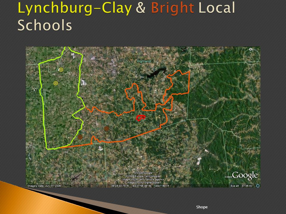 Lynchburg-Clay & Bright Local Schools