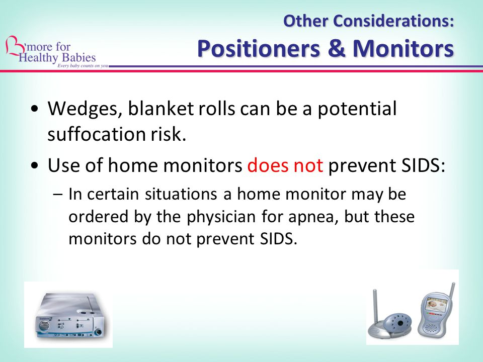 Other Considerations: Positioners & Monitors