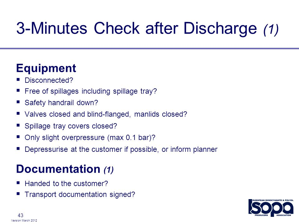 3-Minutes Check after Discharge (1)