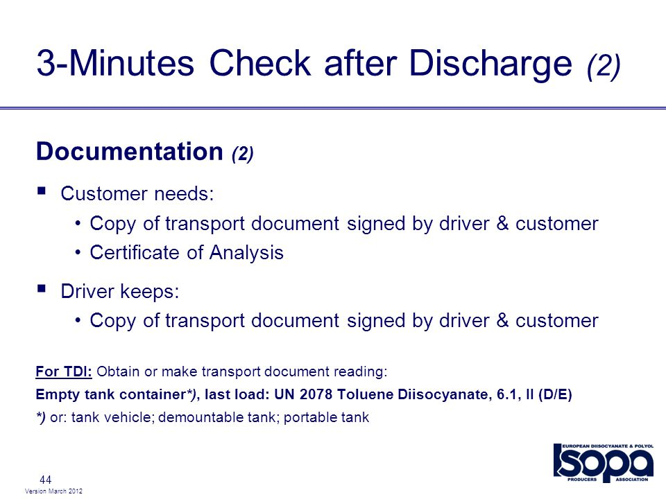 3-Minutes Check after Discharge (2)