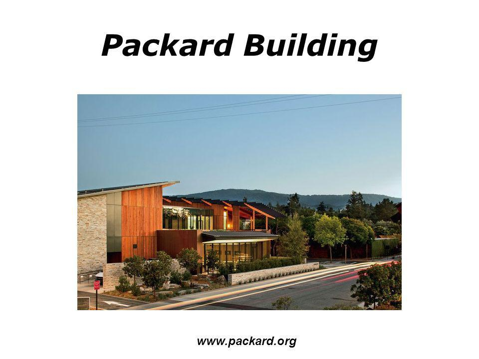 Packard Building www.packard.org