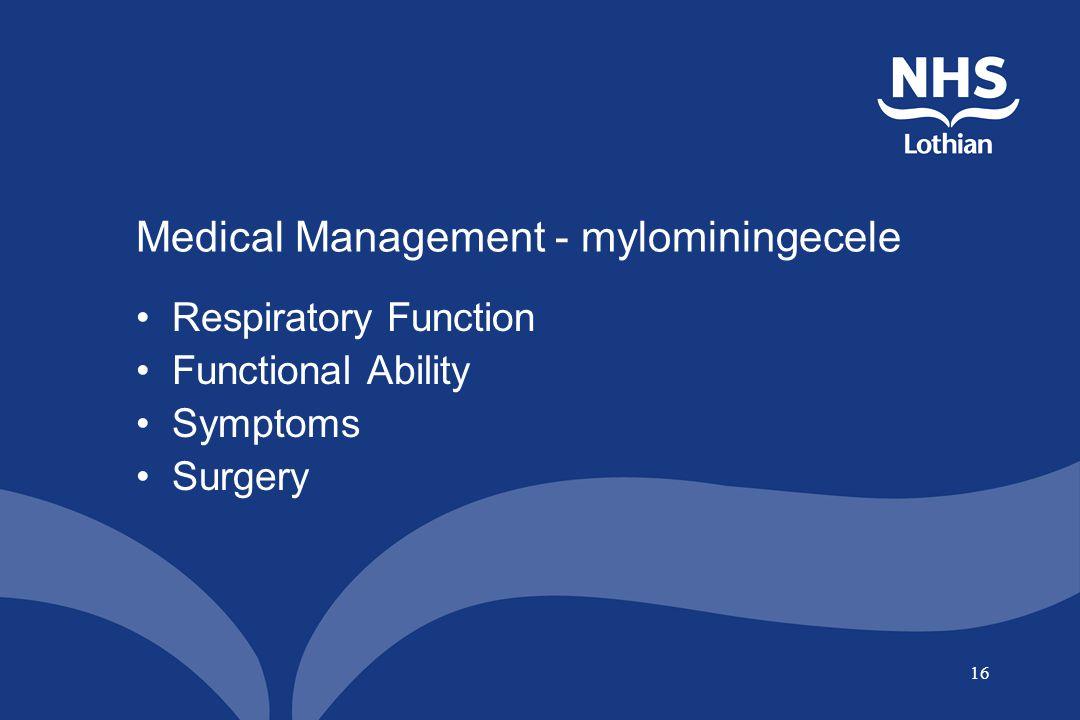 Medical Management - mylominingecele