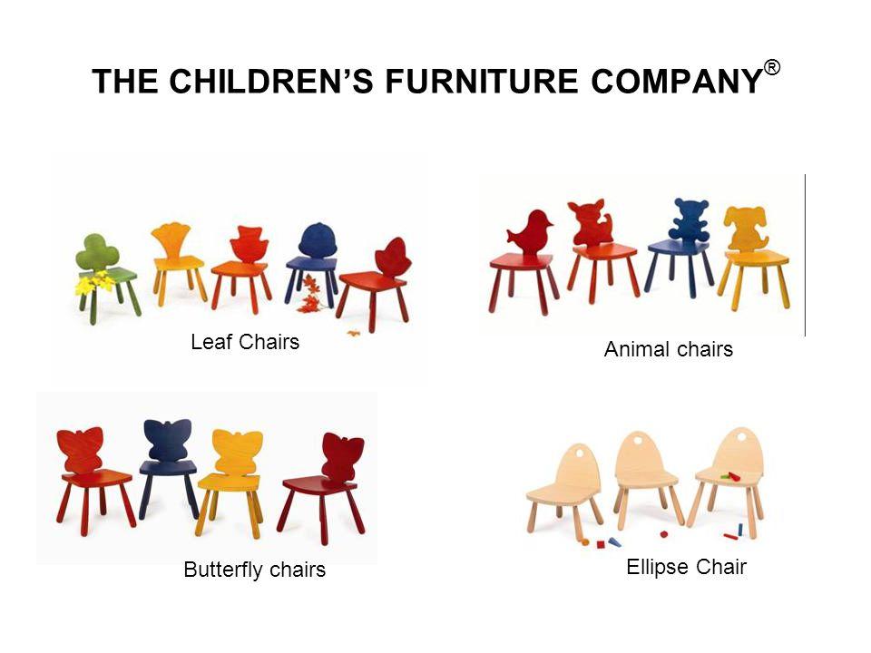 THE CHILDREN'S FURNITURE COMPANY®