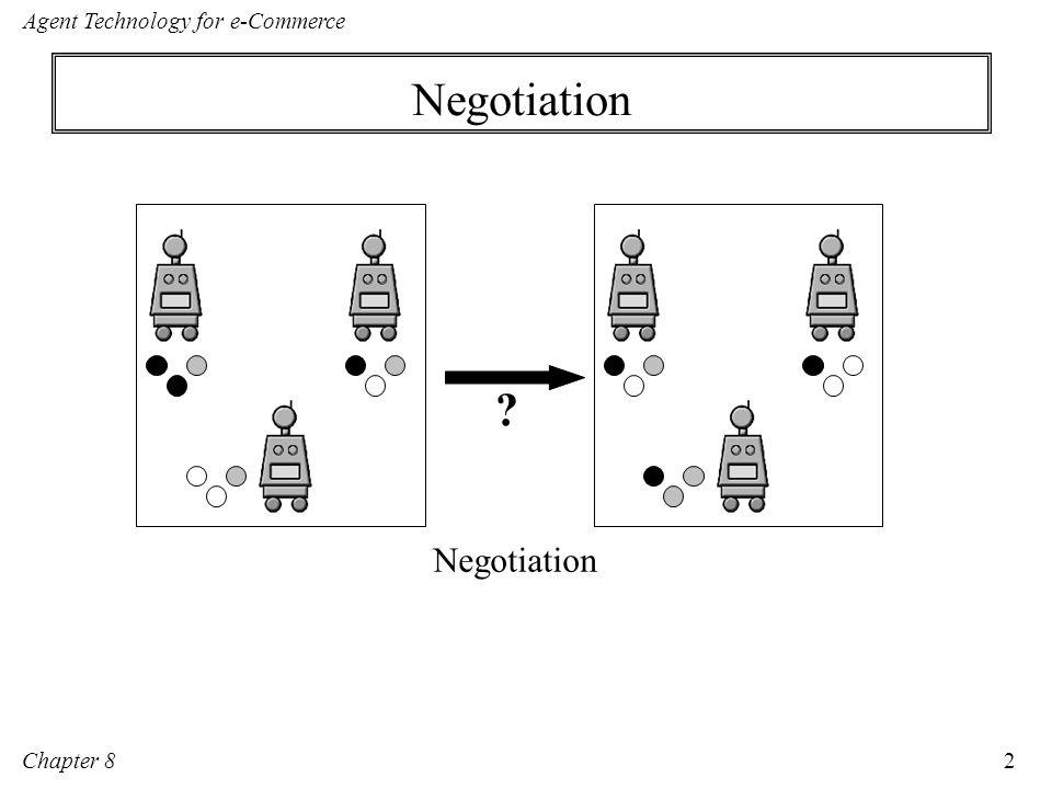 Negotiation Negotiation