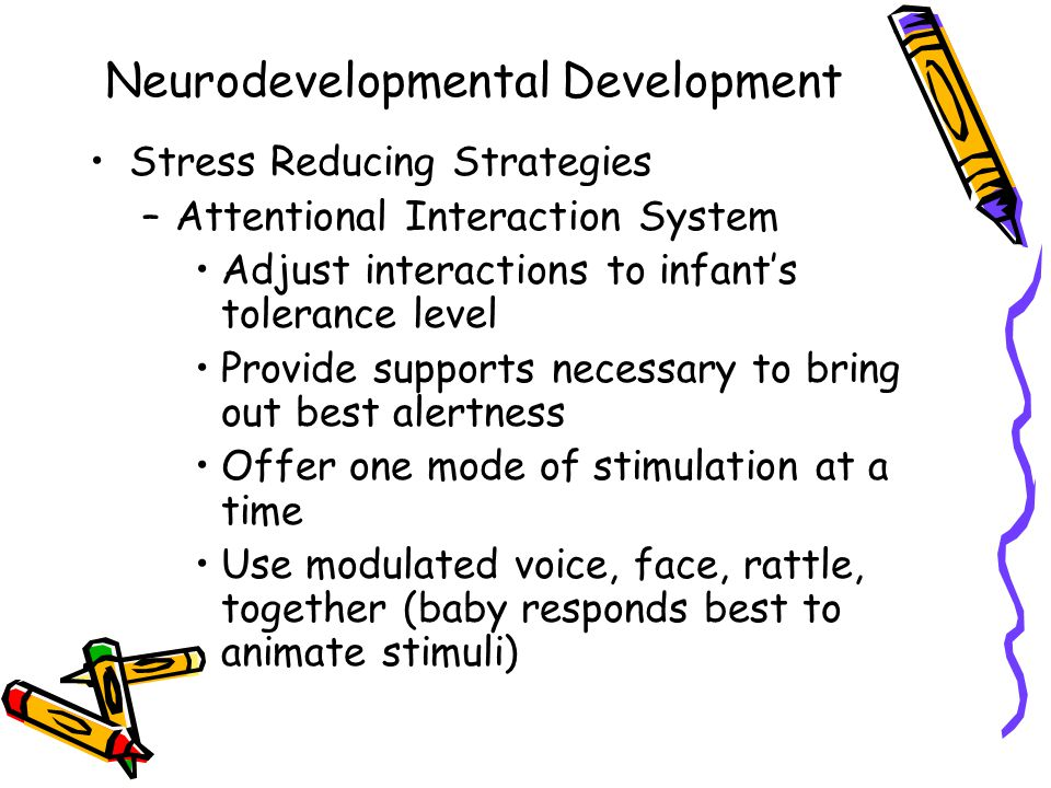 Neurodevelopmental Development