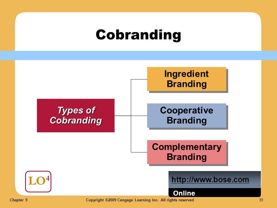 Complementary Branding