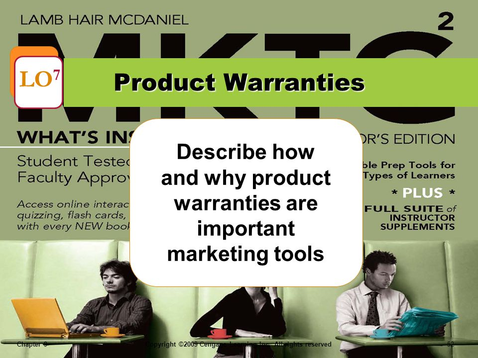 and why product warranties are important