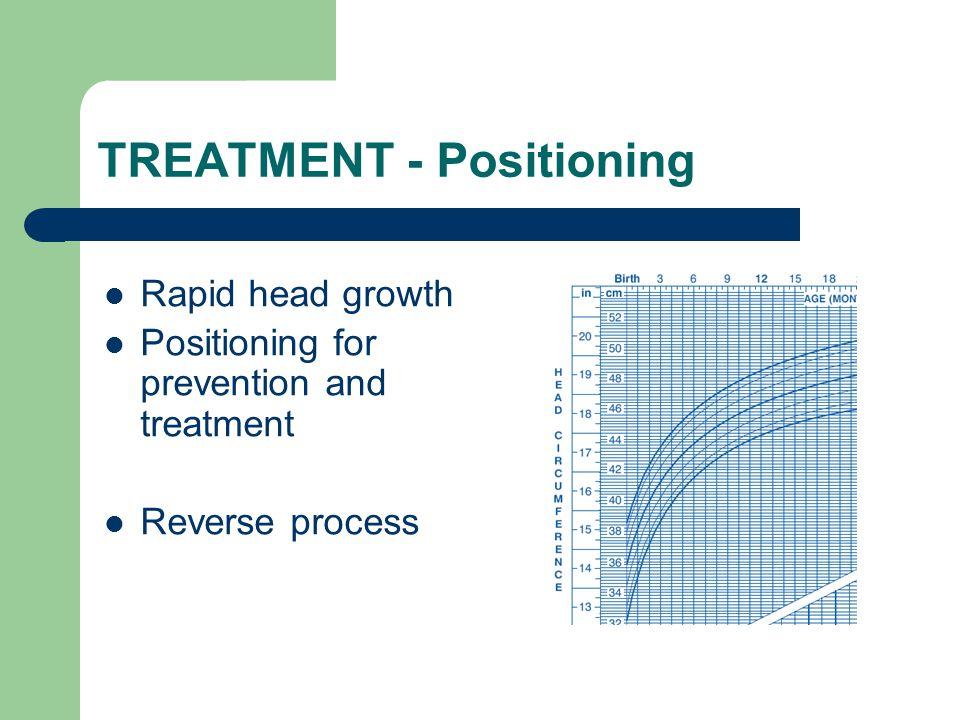 TREATMENT - Positioning
