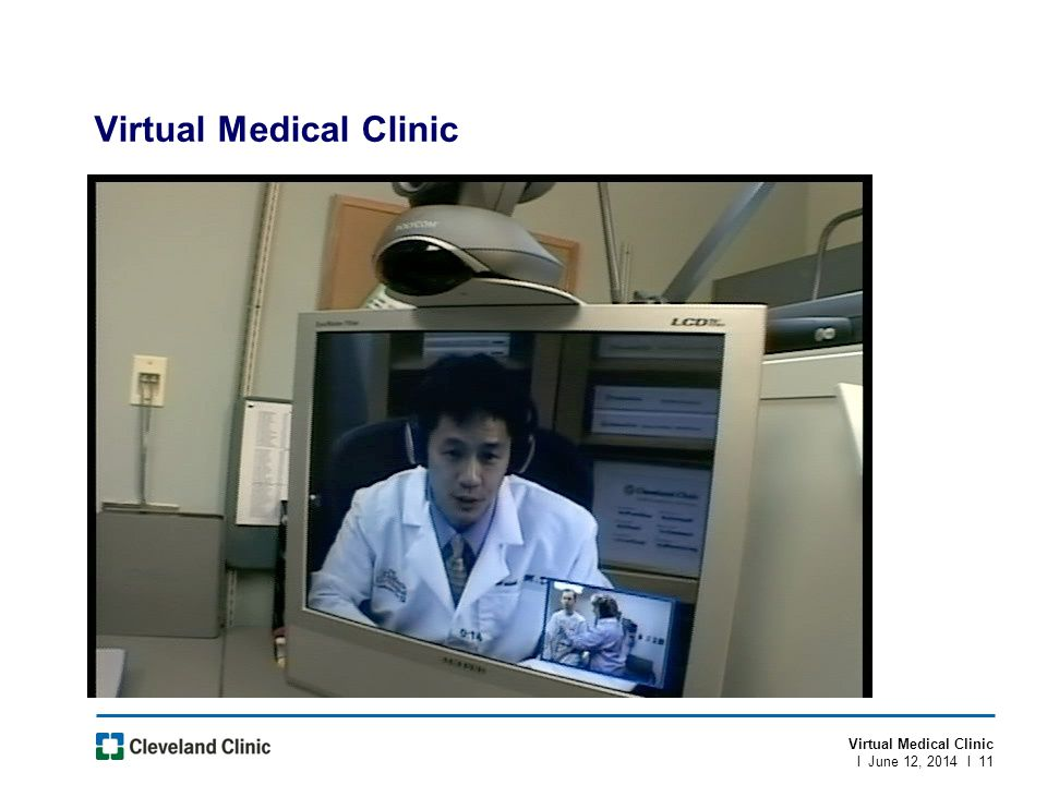 Virtual Medical Clinic