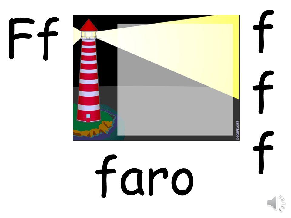 f Ff faro