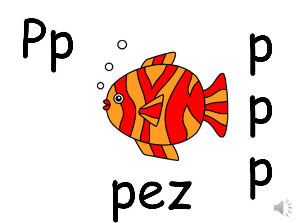 Pp p pez
