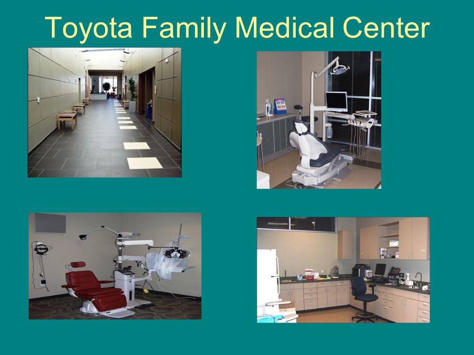 Toyota Family Medical Center