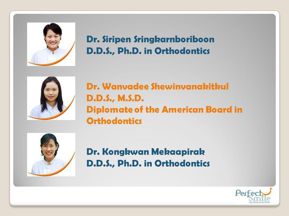 Dr. Siripen Sringkarnboriboon