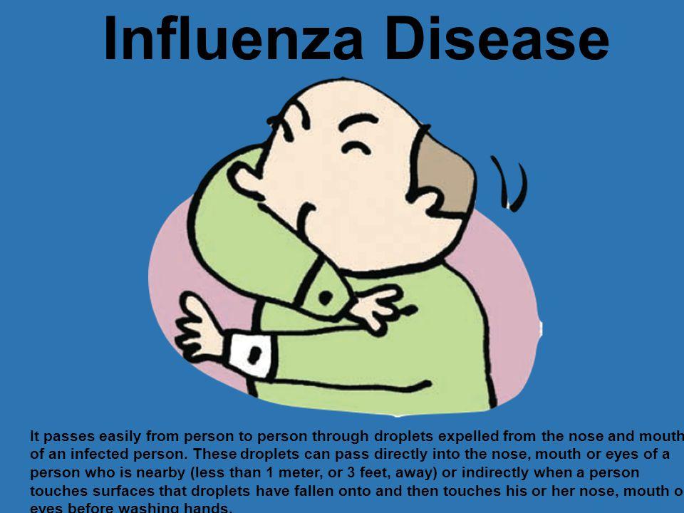 Influenza Disease