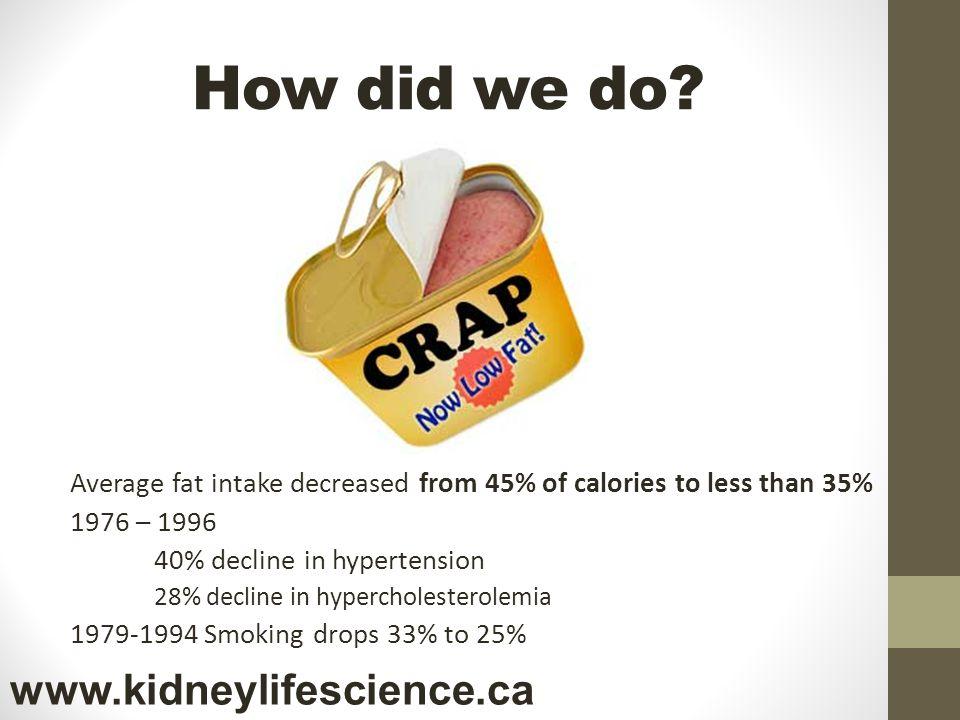 How did we do www.kidneylifescience.ca