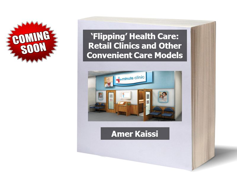 'Flipping' Health Care: