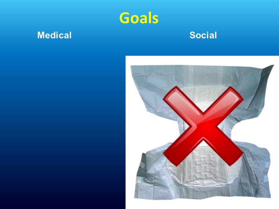 Goals Medical Social