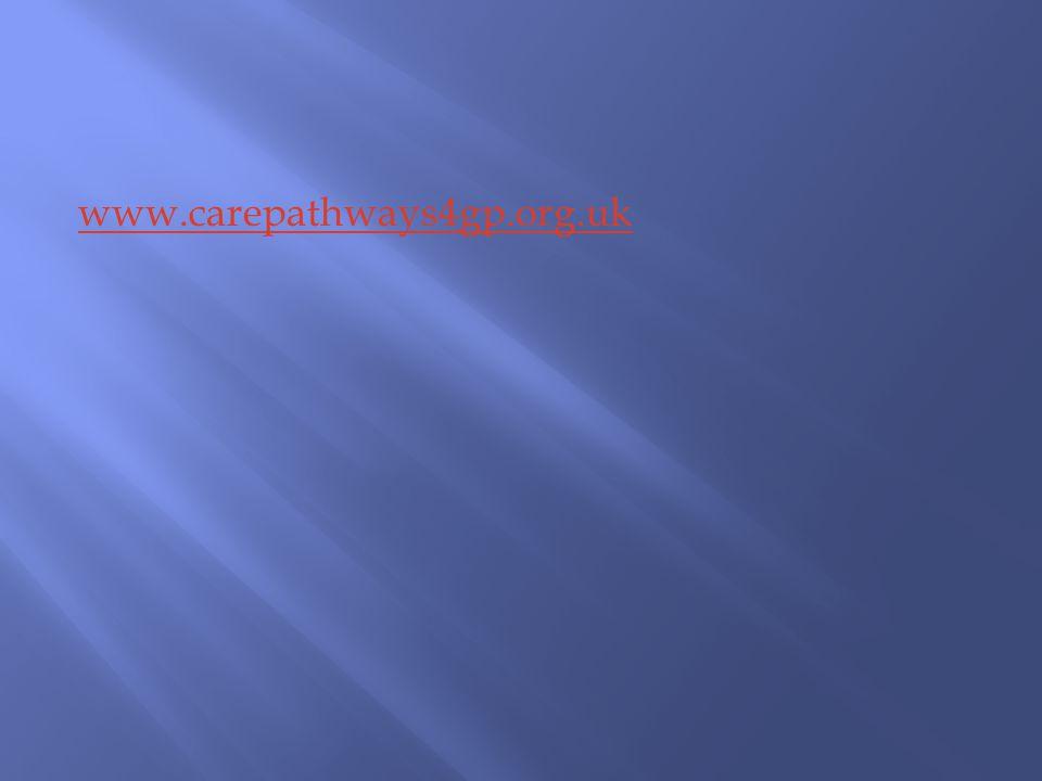 www.carepathways4gp.org.uk