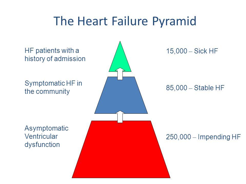 The Heart Failure Pyramid