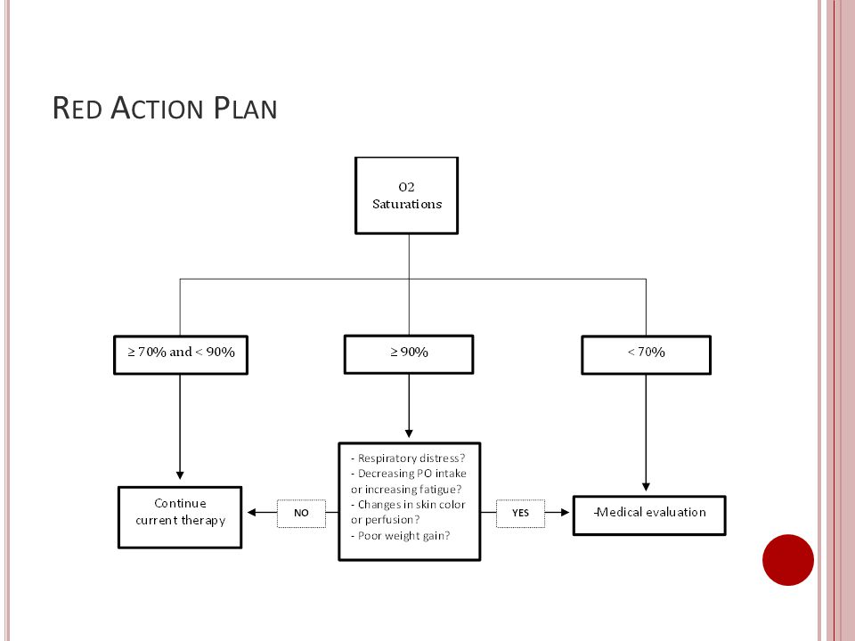Red Action Plan