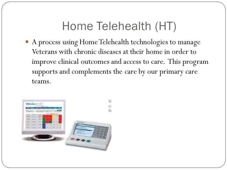 Home Telehealth (HT)