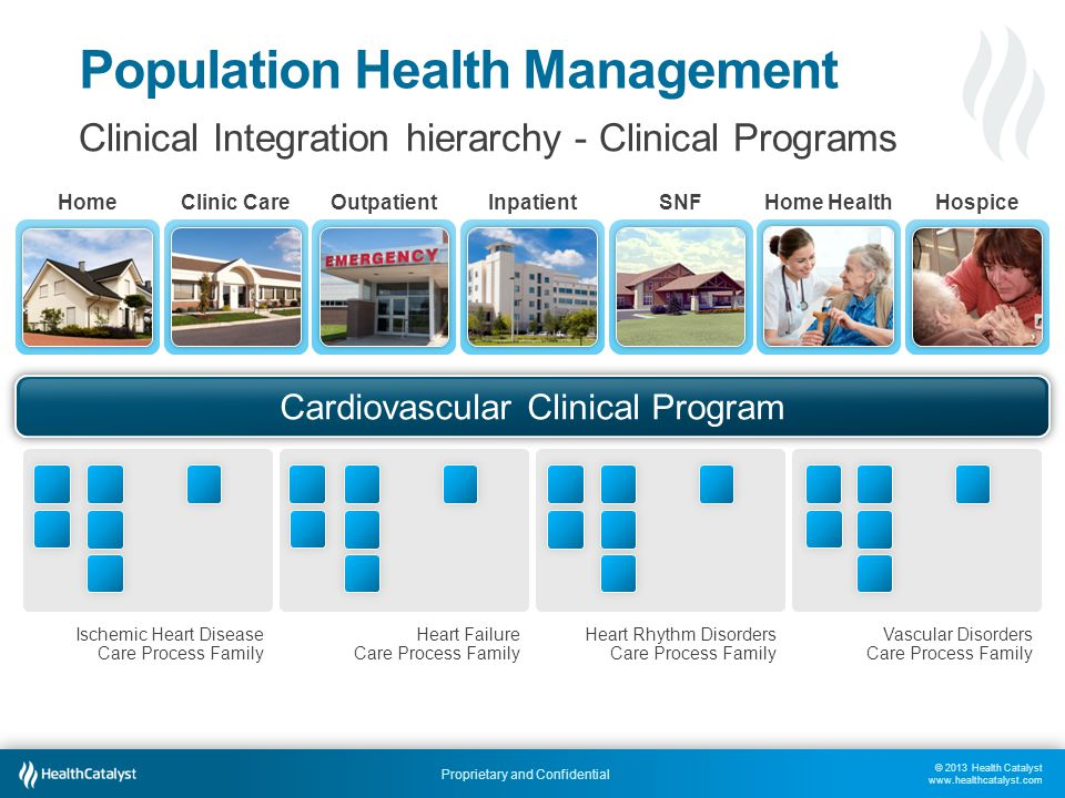 Cardiovascular Clinical Program