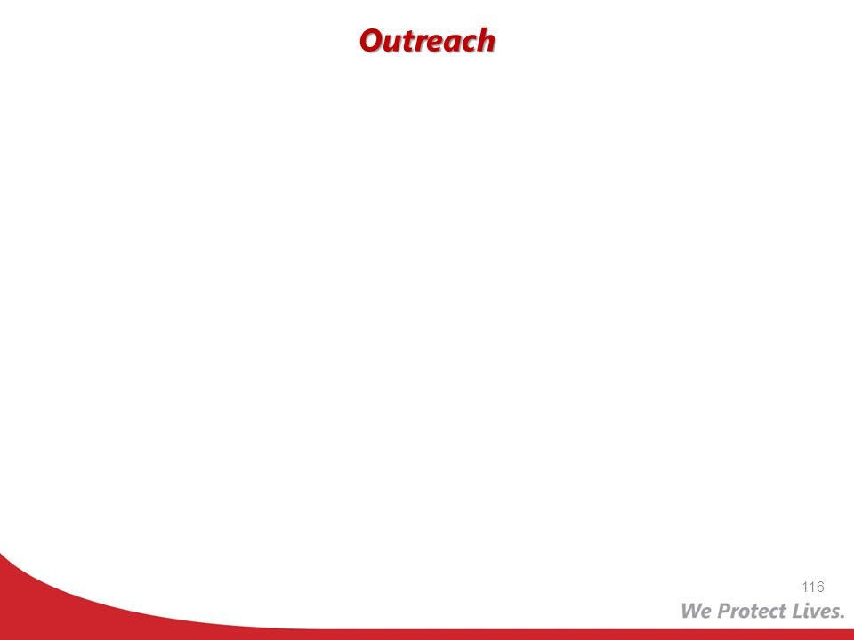 Outreach