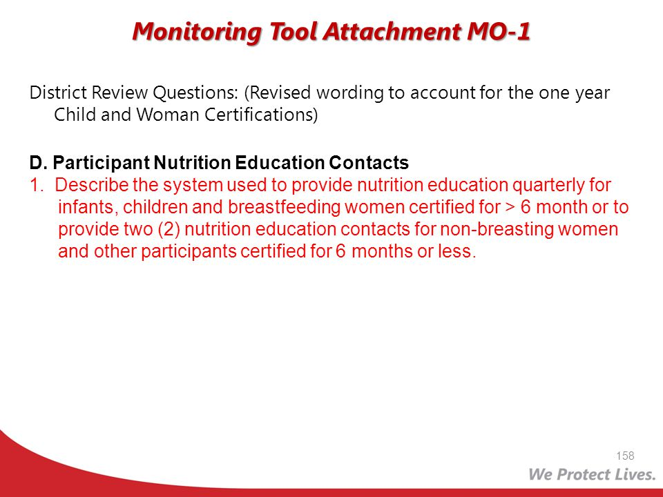 Monitoring Tool Attachment MO-1