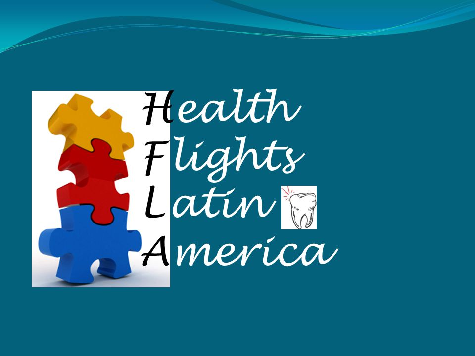 Health F lights L atin America