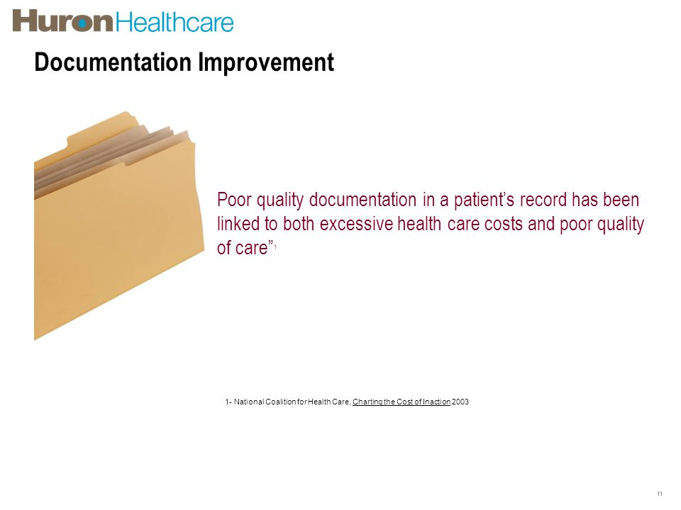 Documentation Improvement