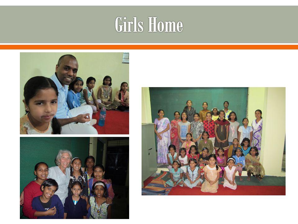 Girls Home
