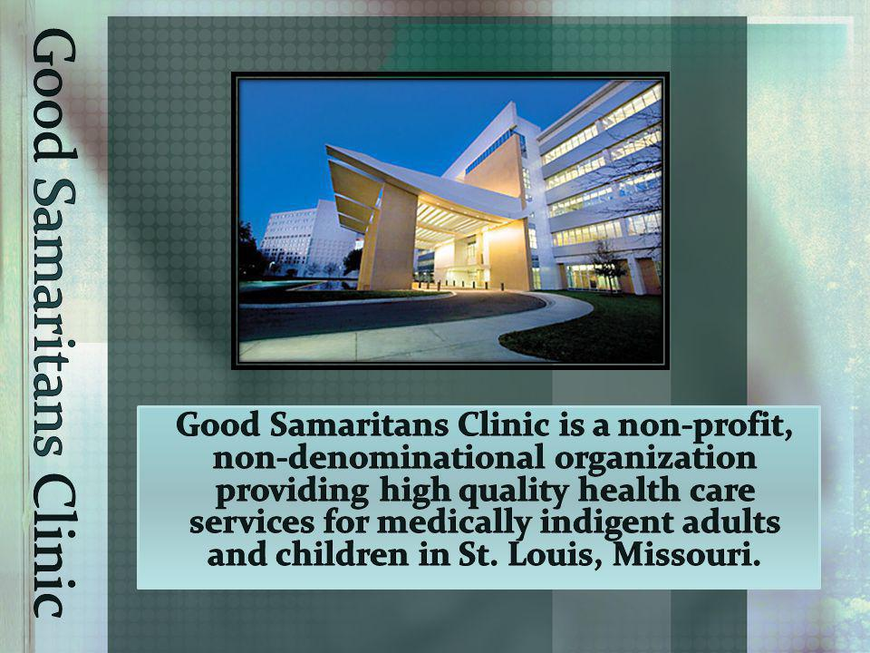 Good Samaritans Clinic